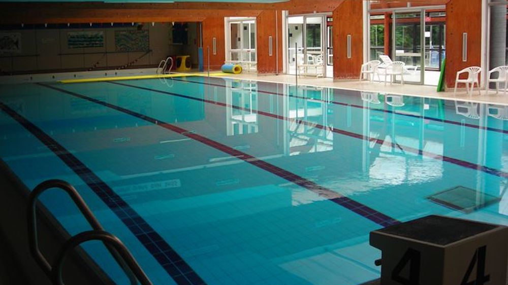 Piscine intercommunale egreville for Cash piscine lempdes 63